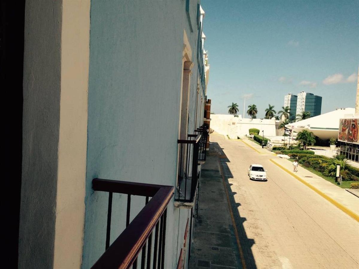 Hôtel - Vue de habitación.jpg
