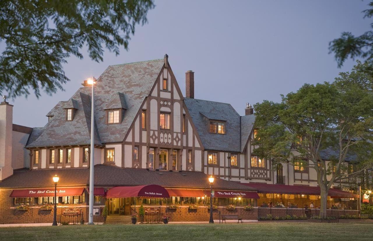 Wonderful Photos | Red Coach Inn | Niagara Falls, New York U2013 Red Coach Inn ...