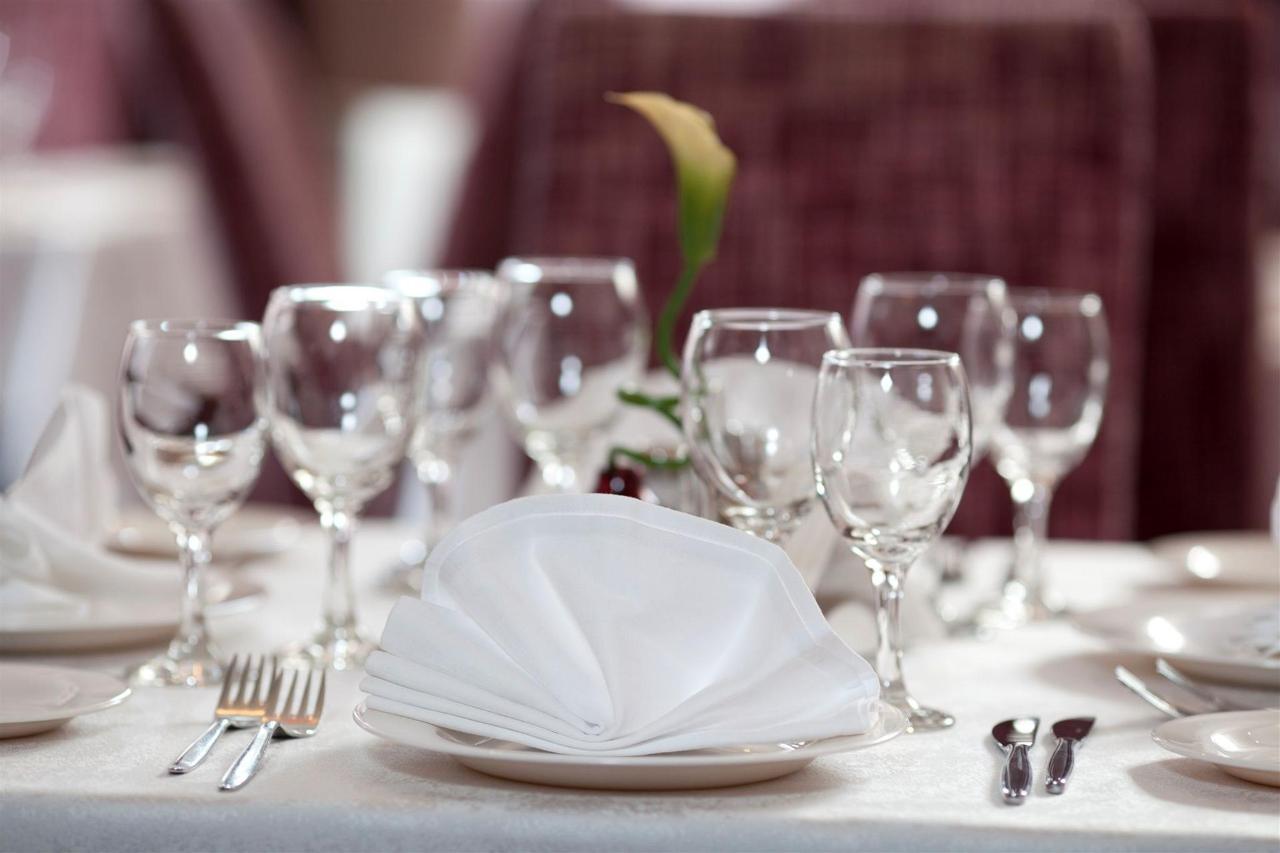Restaurant Vivere