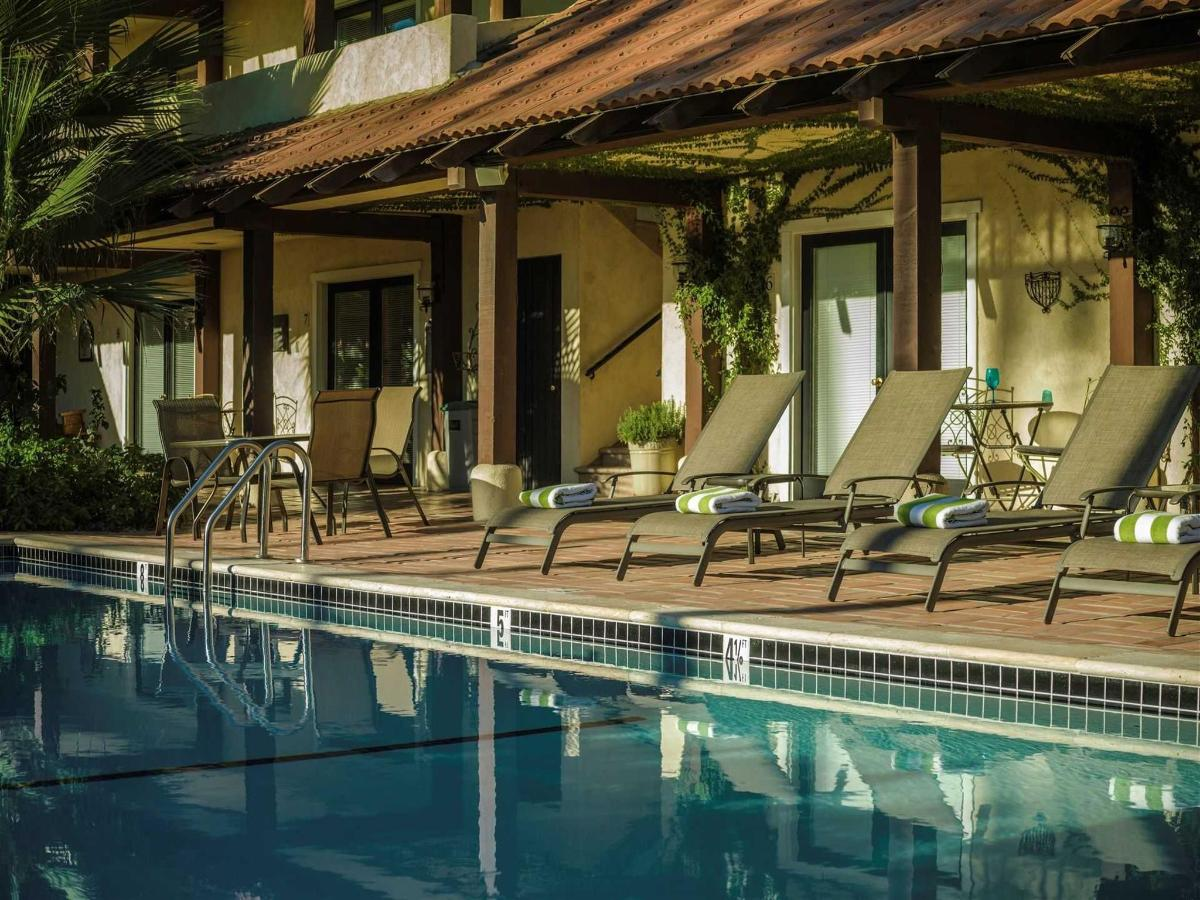 La Maison Pool