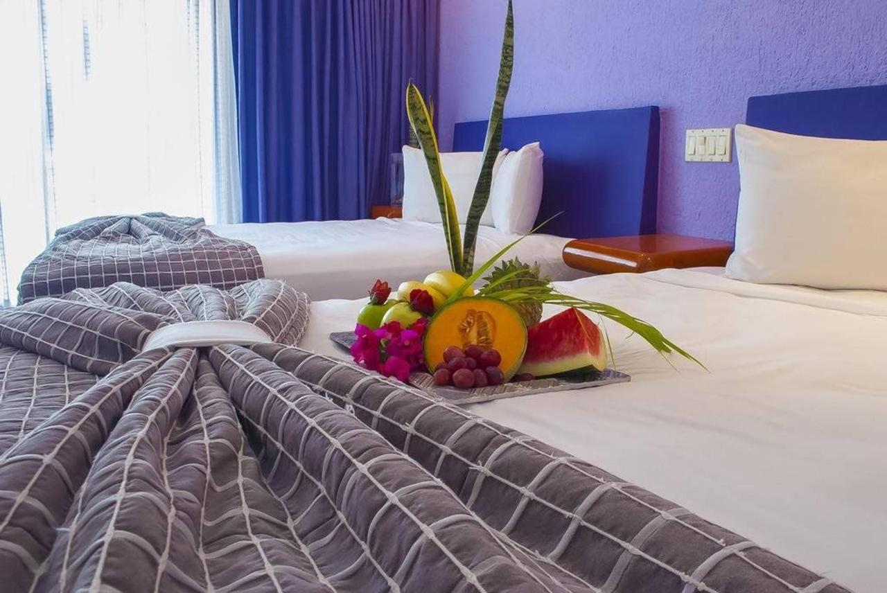 Hotel Los Patios - Habitación Doble camas.jpg
