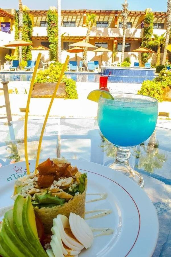 Hotel Los Patios - Bebidas refrescantes.jpg
