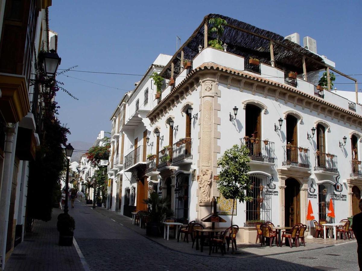 Gamlebyen Marbella