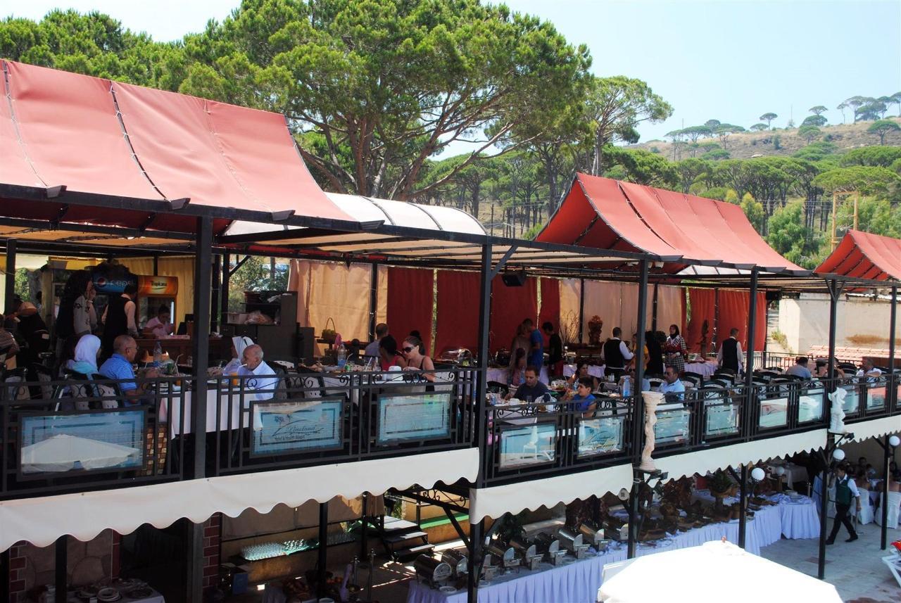 Restaurants & Entertainment