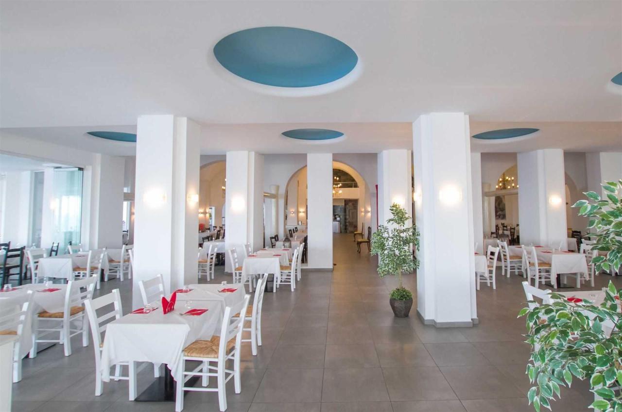 Restaurant & Dining