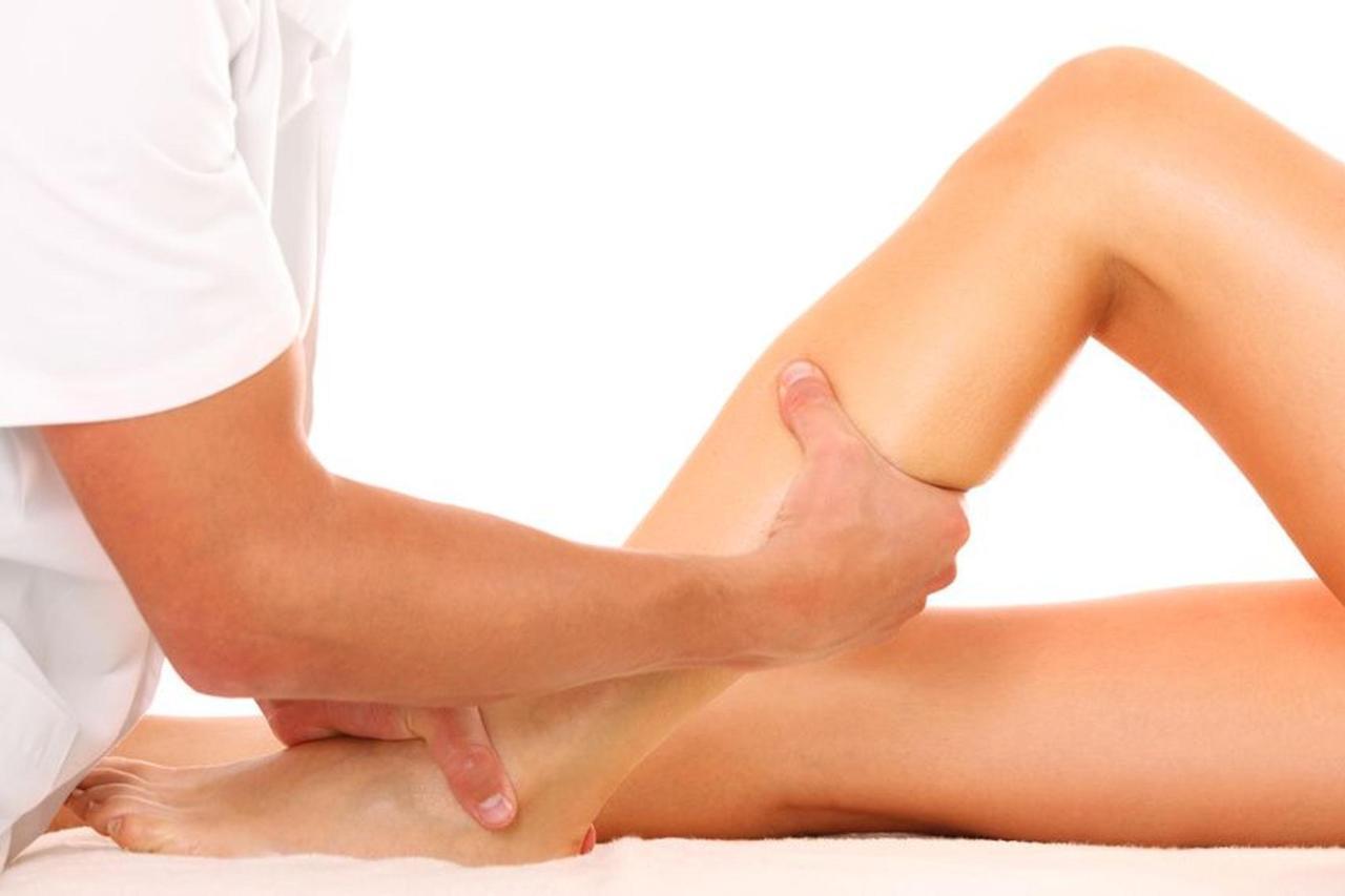 Wellness - Massagen allgemein