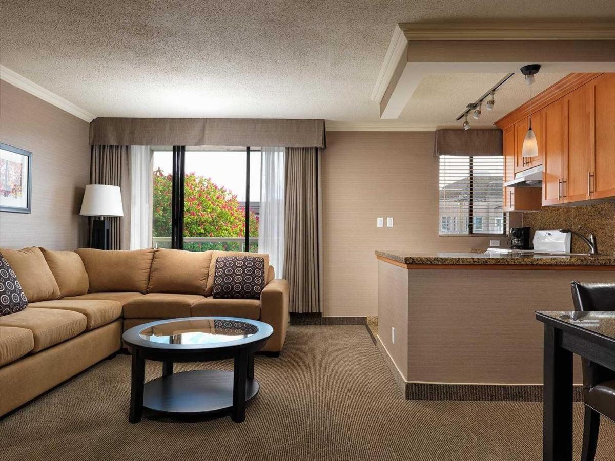 Premium One Bedroom Suite - Living Room.jpg