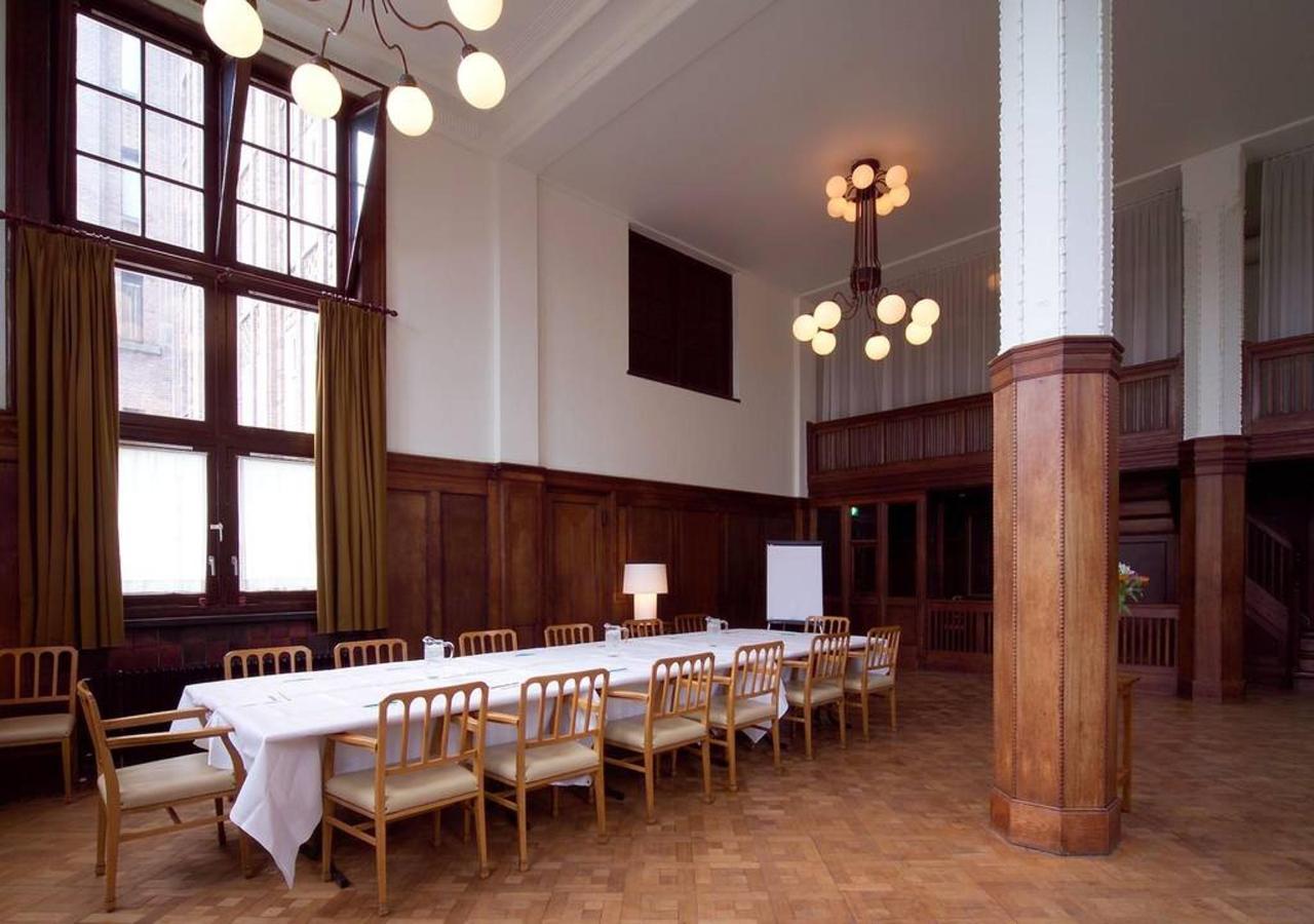 Meetings & Veranstaltungen