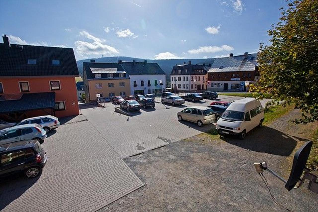 Lage Anfahrt Parkplatz