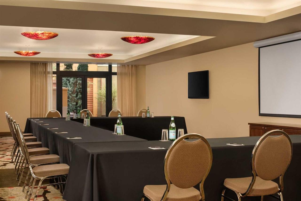 Inn at the 5th Meetings