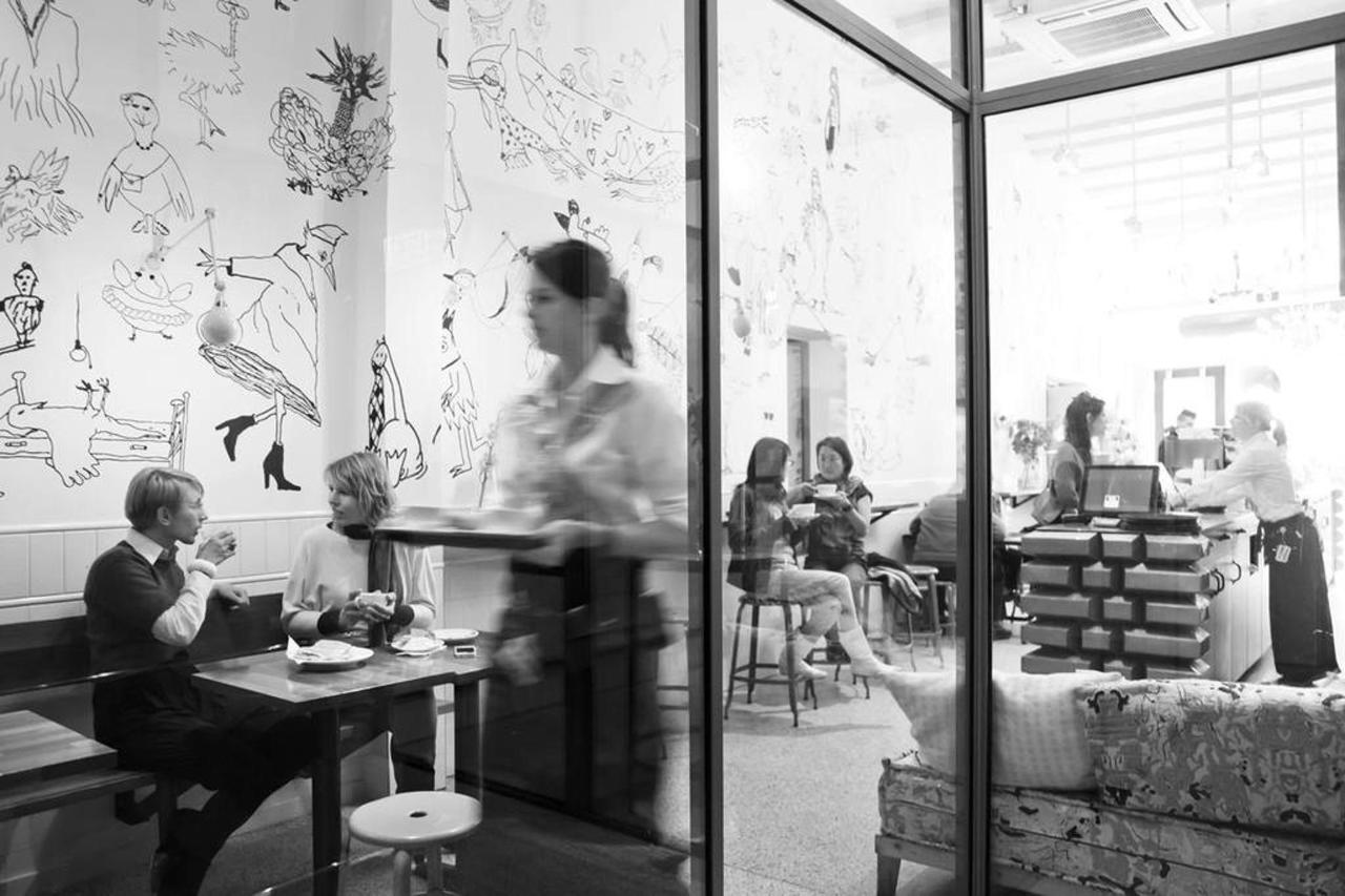 Café STOCK
