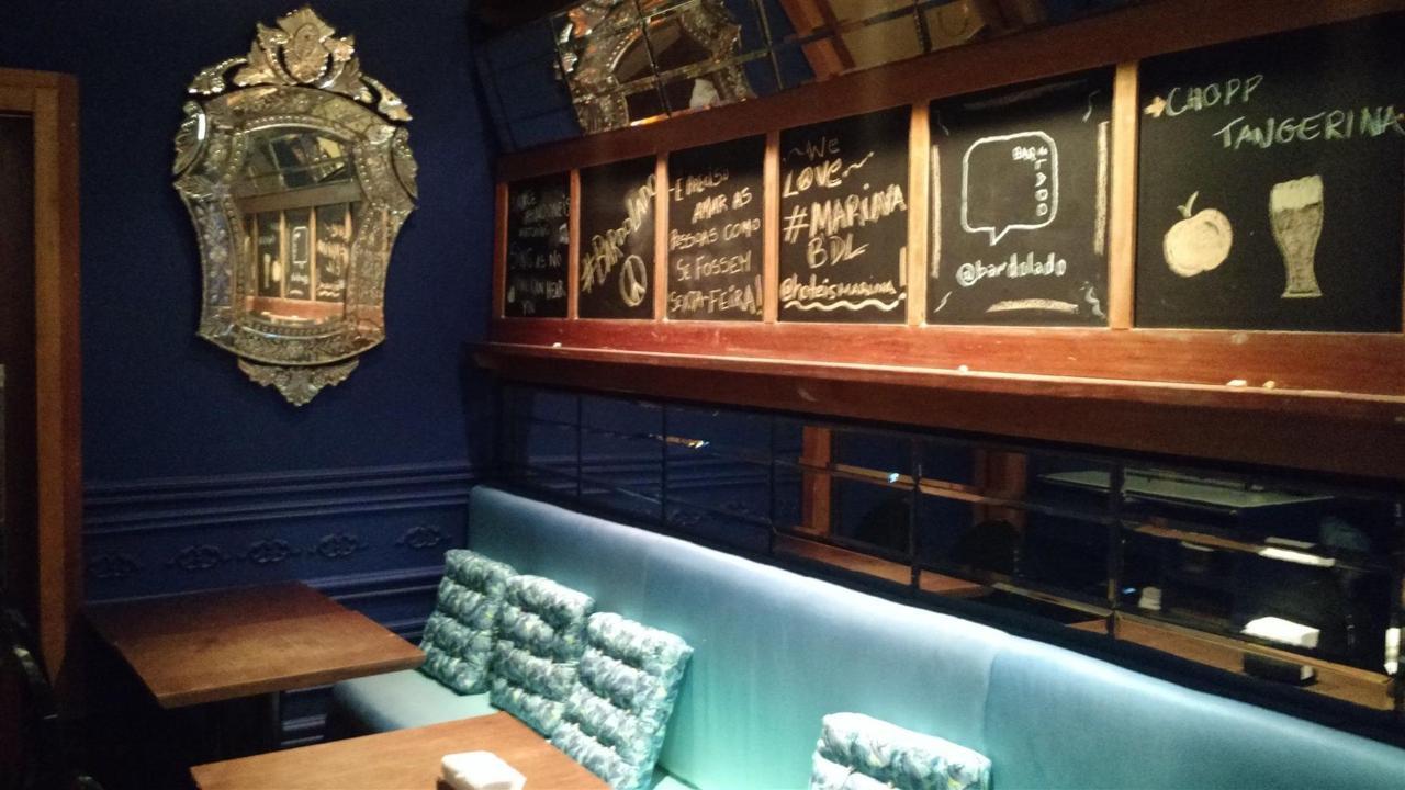 Bar do Lado