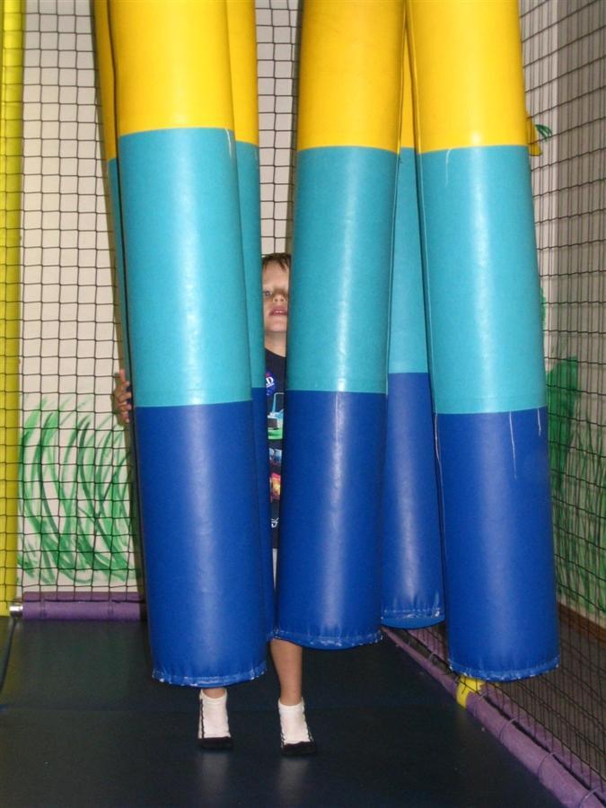 Indoor Playpark