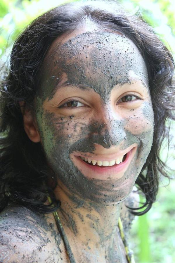 Natural Mud Treatments