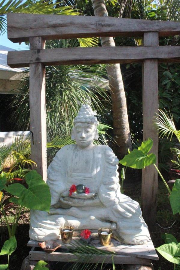 Buddha Gardens Spa