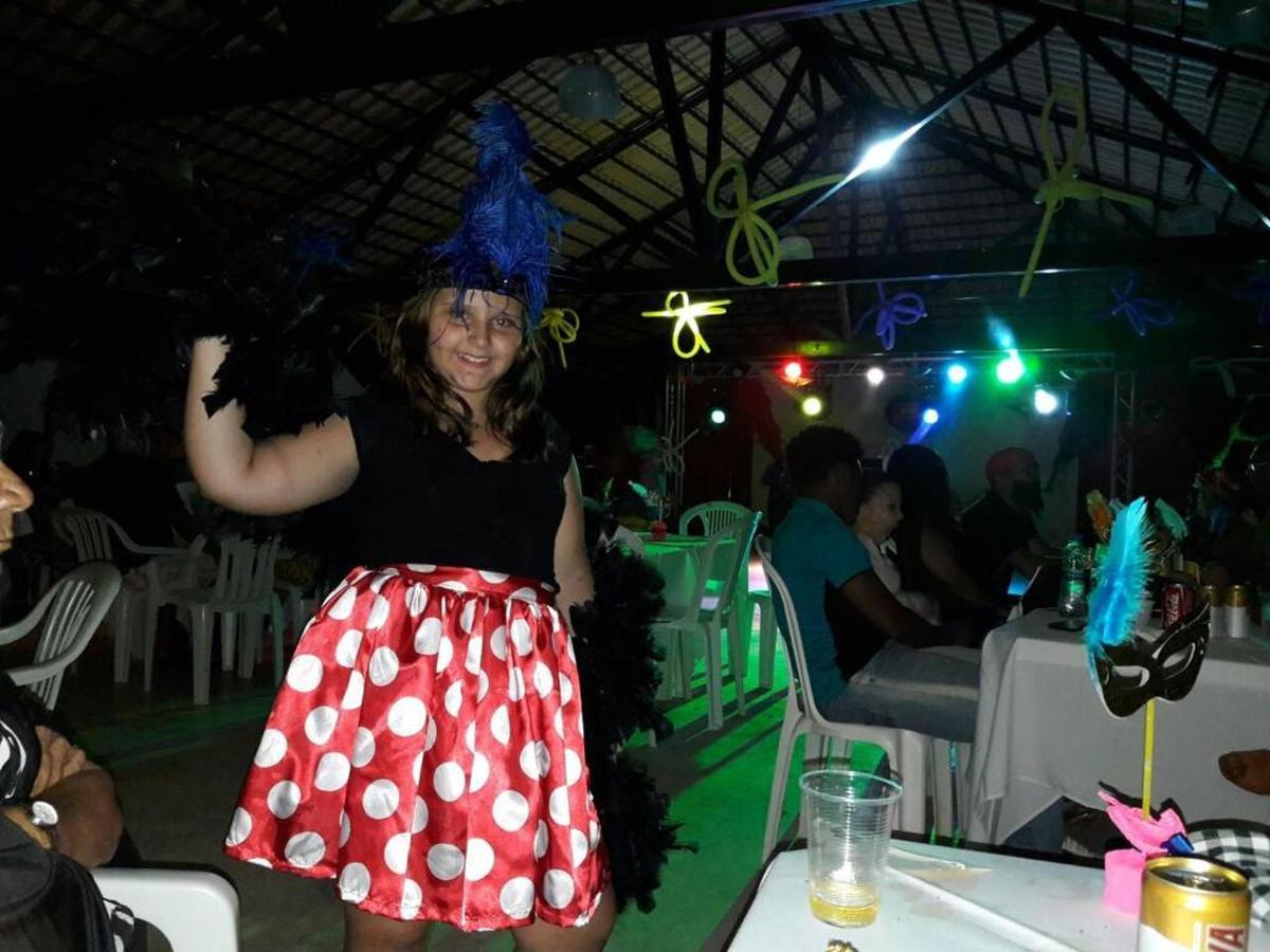 Kostüm-Partei