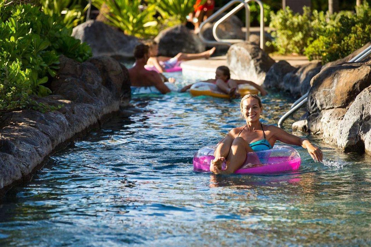Aquatic Playground