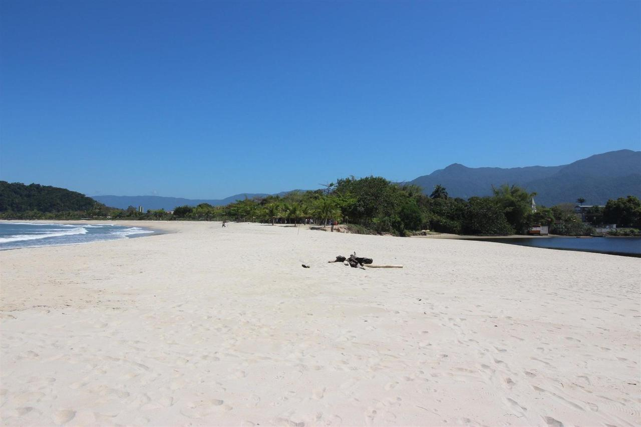 Barra do Una