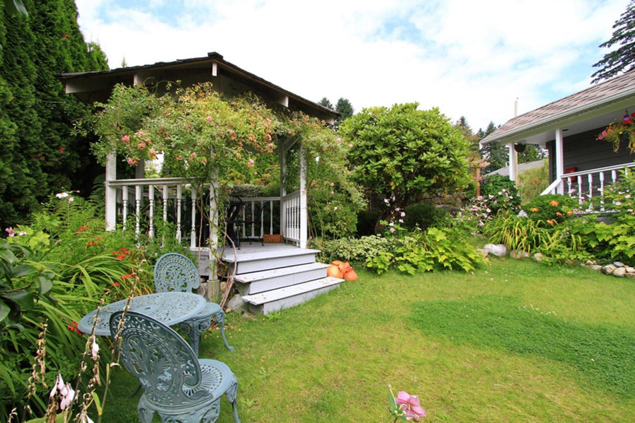 The House & Garden
