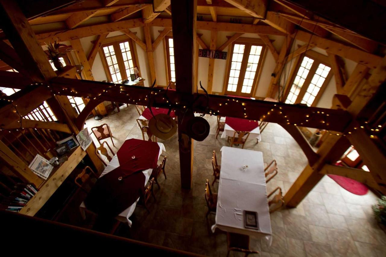 Other Areas of the Lodge