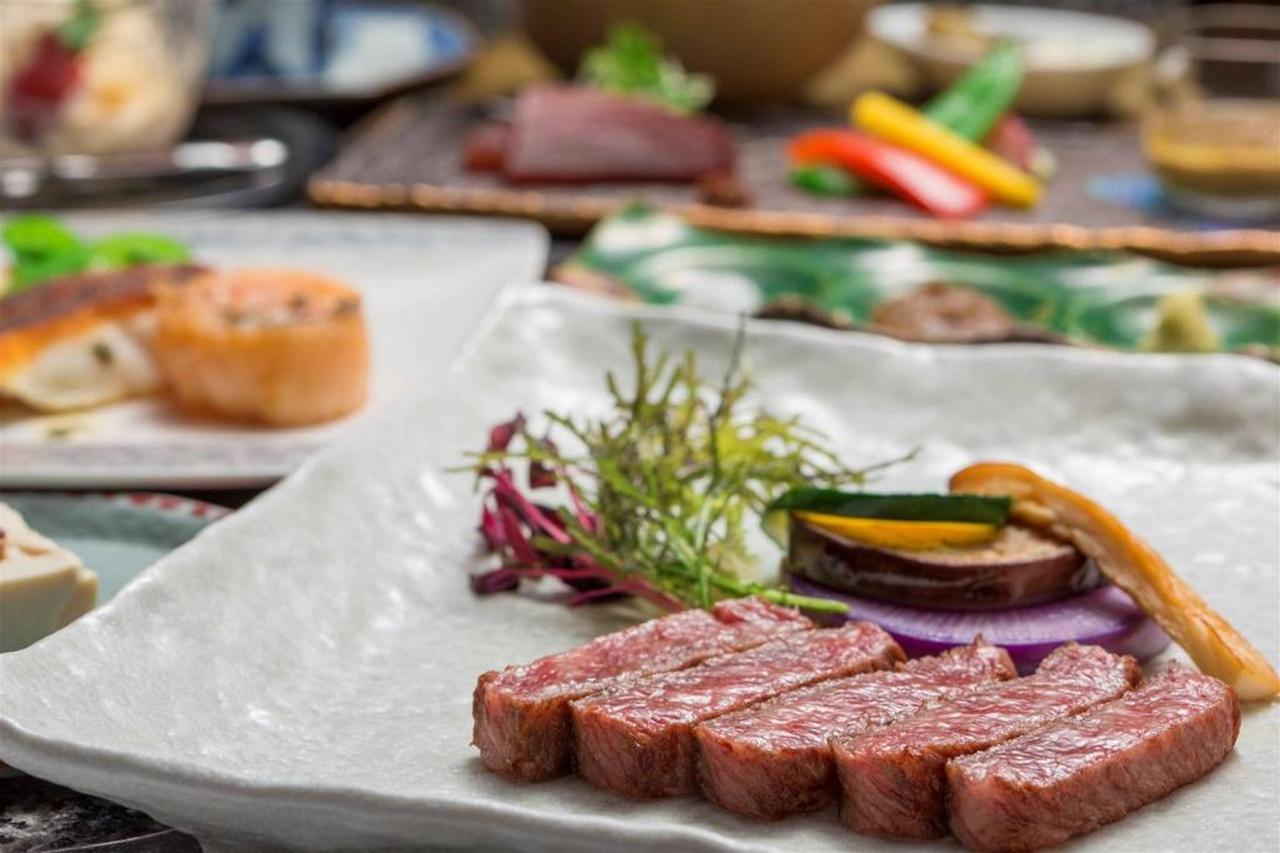 Amer & Restaurant