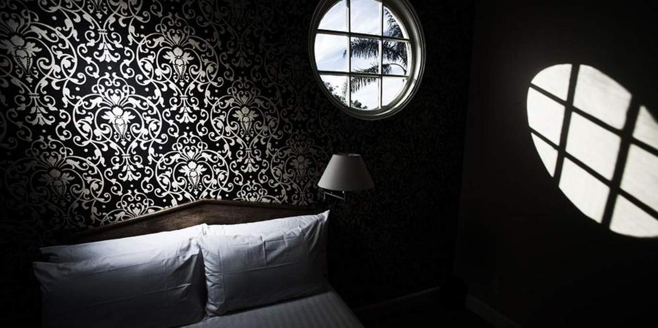 Rooms - The Manor