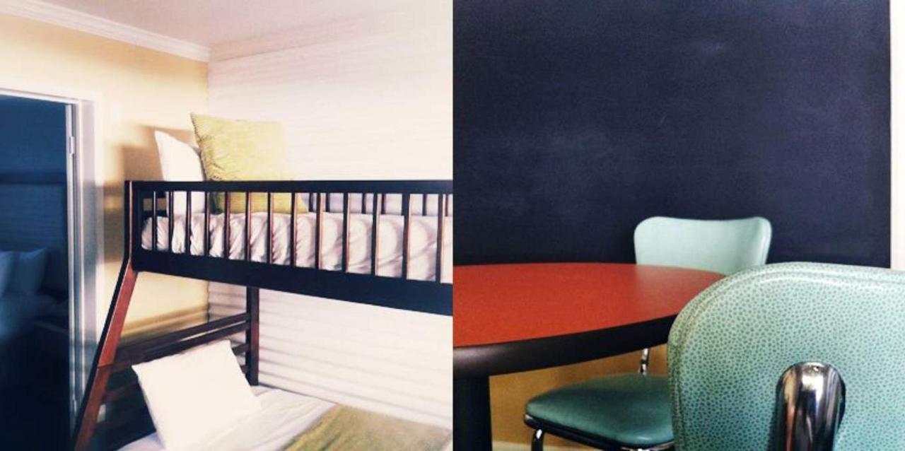 Rooms - Suze Suites