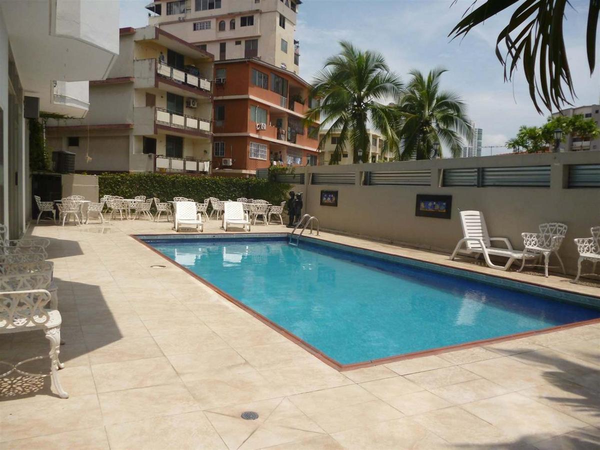 Hotel Aramo, Panamá