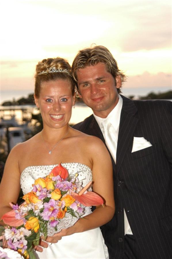 Weddings at AKR