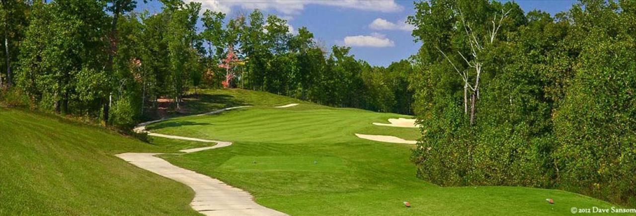RiverWatch Golf