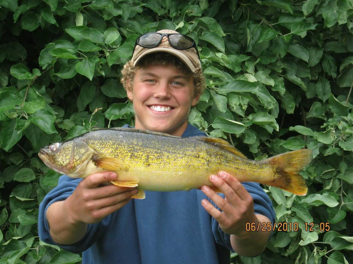 Great Fishing Opportunities
