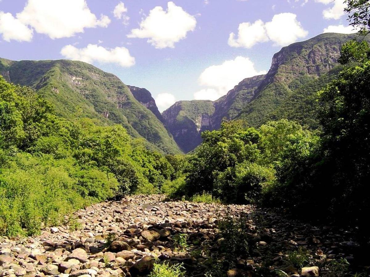 Canyon Malacara - Interior