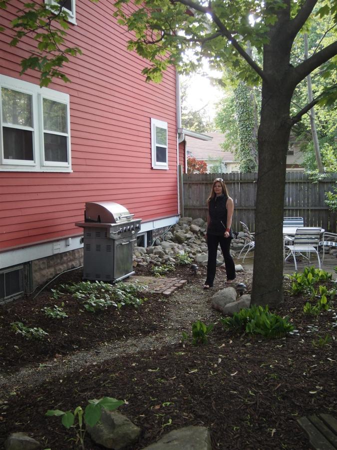 Gardens/Grounds