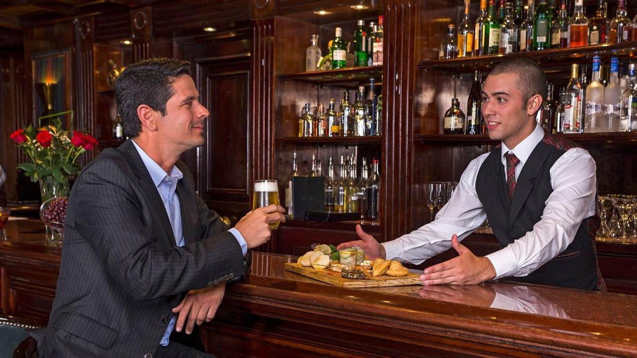Bar Bristol
