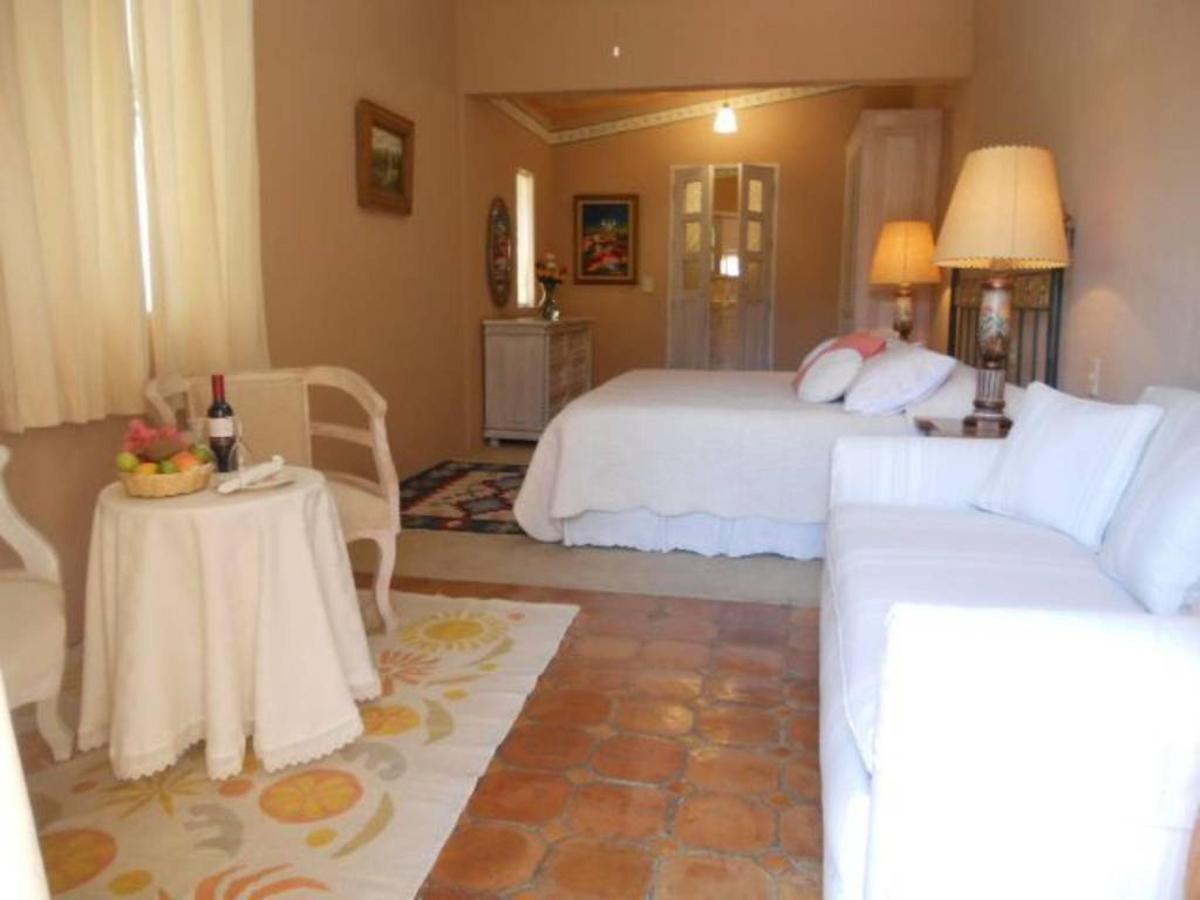 Villa Mirasol Hotel