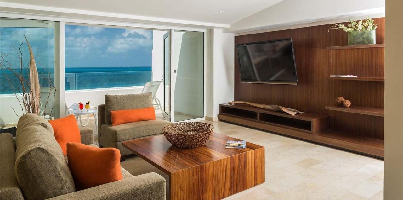 Habitaciones, Hotel Presidente InterContinental Cancun, Mexico