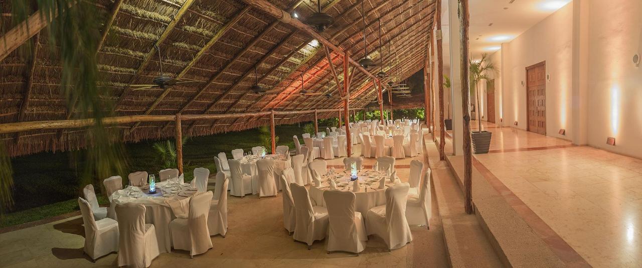 Grupos & Eventos, Hotel Presidente InterContinental Cancun, Mexico