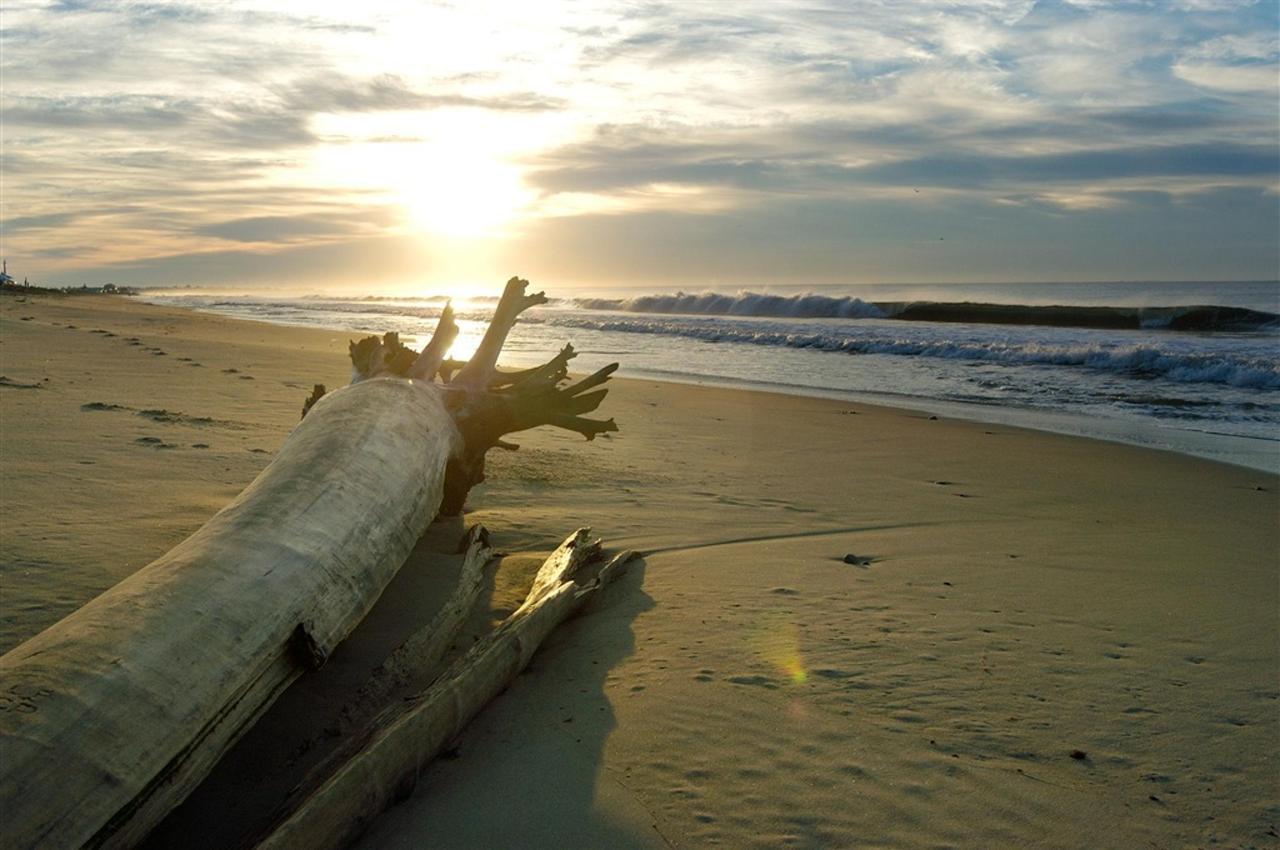 Breezeway Beach