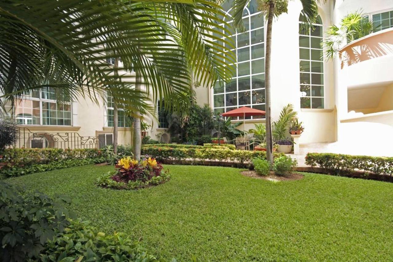 El Hotel, Presidente® InterContinental® Villa Mercedes Mérida, Mexico.jpg