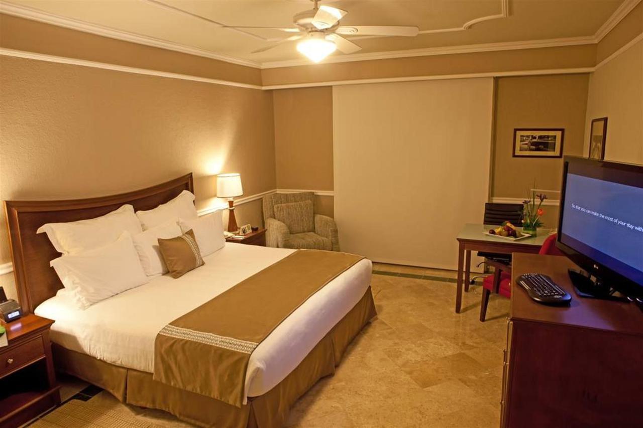 De lujo, El Hotel, Presidente® InterContinental® Villa Mercedes Mérida, Mexico.jpg