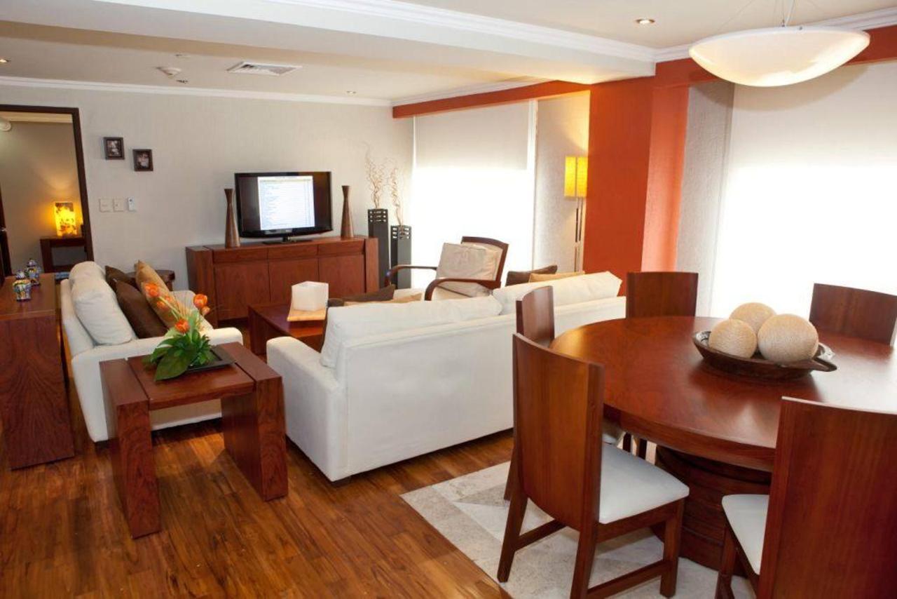Suite Presidencial,El Hotel, Presidente® InterContinental® Villa Mercedes Mérida, Mexico.jpg