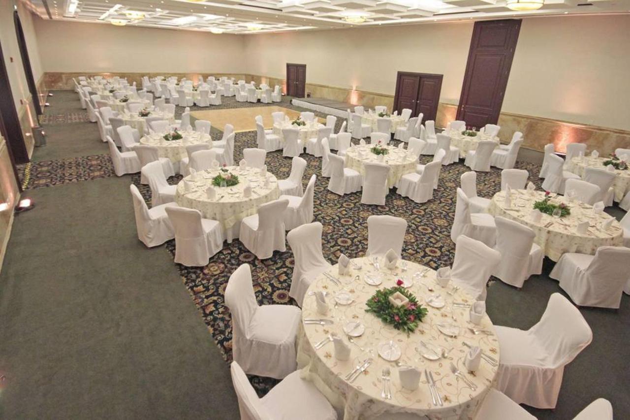 Salón Banquete Merida, El Hotel, Presidente® InterContinental® Villa Mercedes Mérida, Mexico.jpg