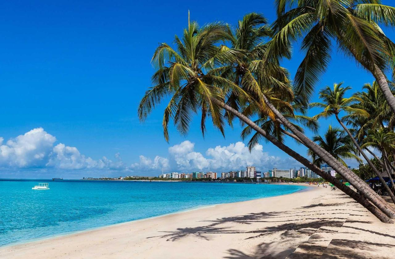 Praias do Paraíso Alagoano