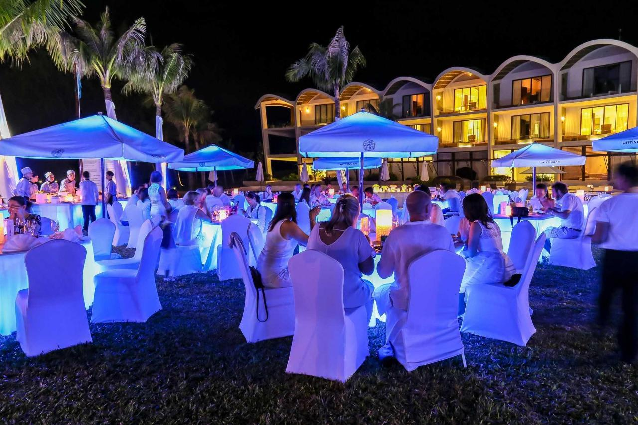 Banquet & Meeting