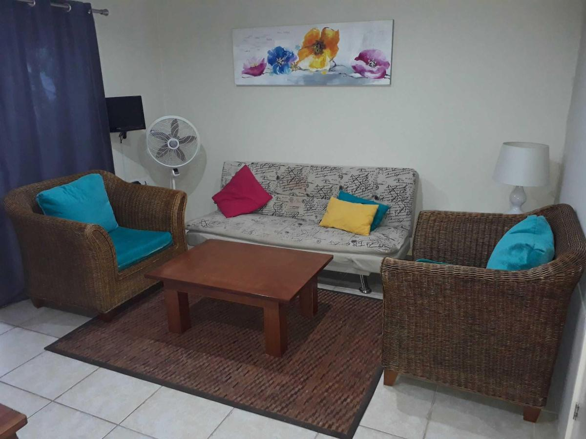 Executive 1 Bedroom Apartment With Terrace
