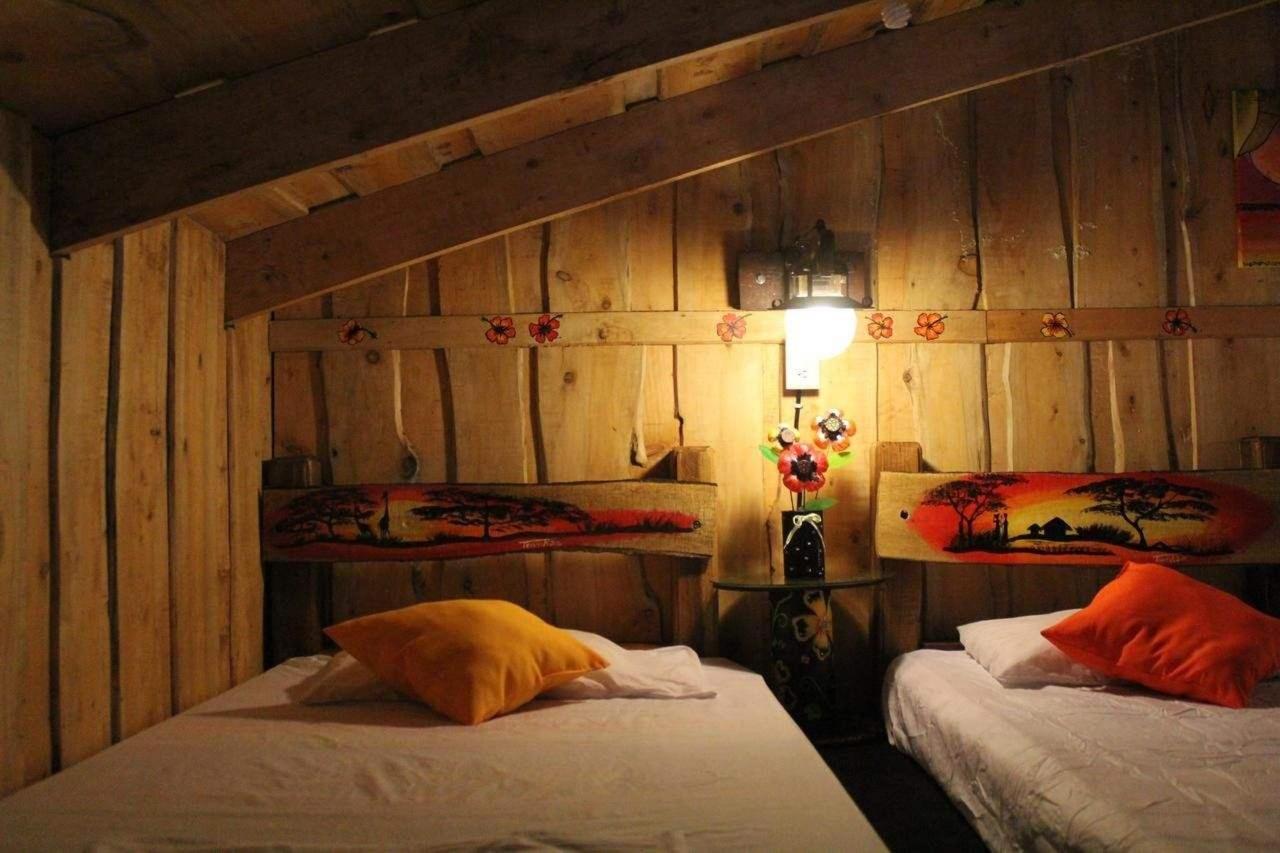 Photos Villas Finca Talok Eco Lodge Cahuita Costa Rica # Muebles Plaza Viquez