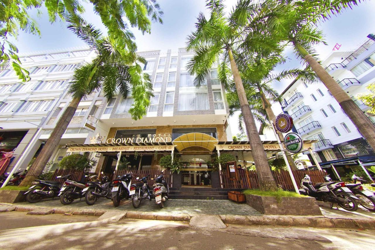 Crown Diamond Hotel - Gallery
