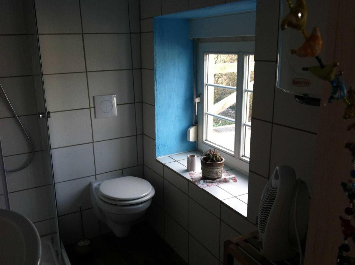 Apartment mit Terasse