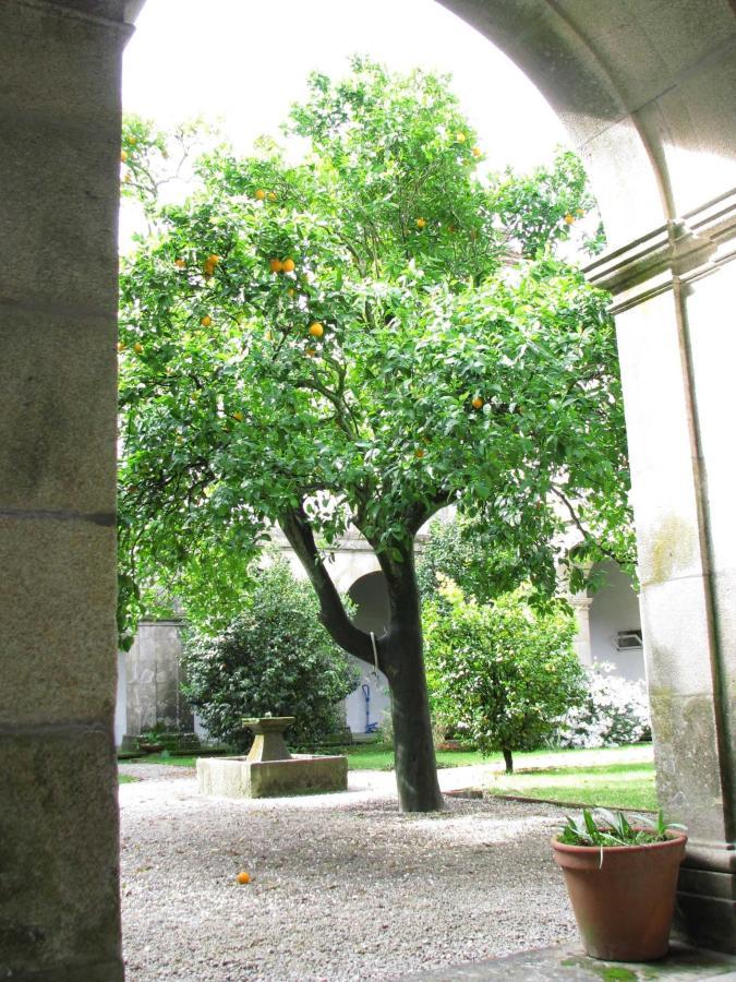 O Claustro / The cloister