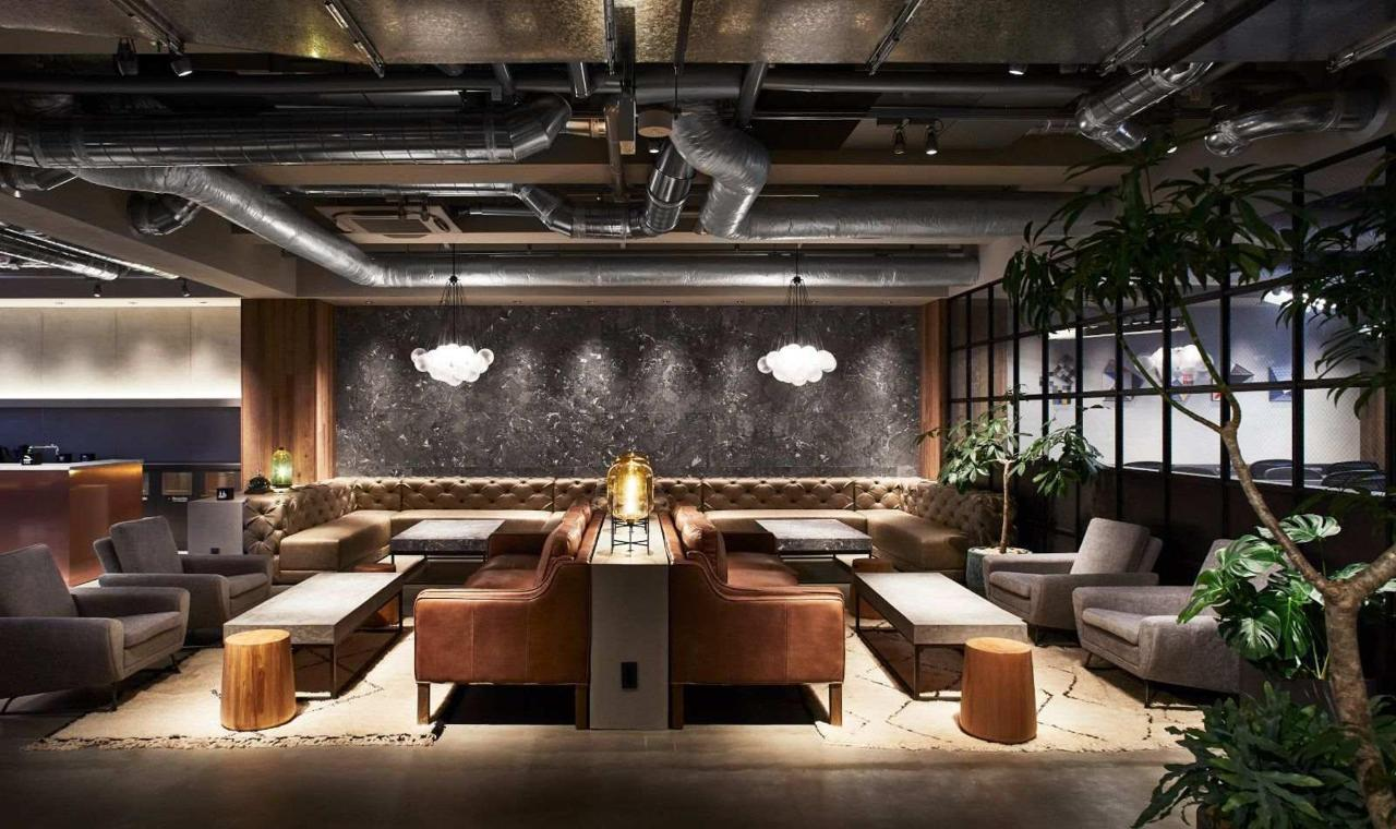 8F Lounge/Co-working Space